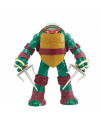 Playmates toys Фигурка TMNT Head Dropping Рафаэль 28 см 91824