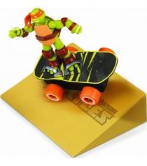 Игровой набор черепашек ниндзя Скейтборд без фигурки 94051