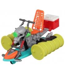 Игровой набор Черепашки Ниндзя Гидроцикл 94053