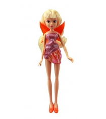 Кукла Winx мода и магия Stella IW01671300_Stella