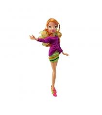 Кукла Winx Хип-хоп Flora IW01831400_Flora