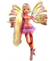 Кукла WINX CLUB Сиреникс-3 Магия цвета Стелла IW01921400