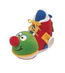 Обучающий ботинок с зеркалом K's kids KA206