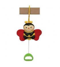 Музыкальная подвеска на кровать Пчелка K's kids KA503