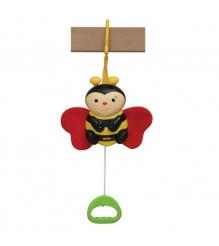 Музыкальная подвеска на кровать Пчелка K's kids KA503...