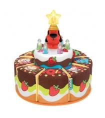 Развивающая игра Именинный торт K's kids KA543