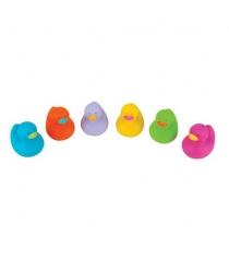Игрушка для ванной K's Kids Резиновый утенок для ванной KA551-1