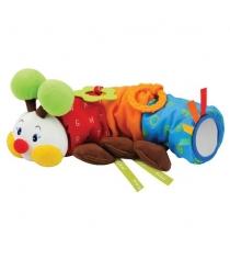 Подвесная игрушка K's Kids Гусеничка KA630