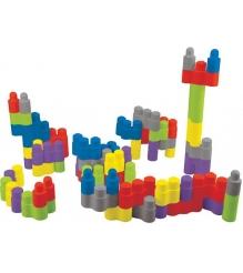 Классический конструктор K's Kids Popbo Blocks KA10751 Возьми с собой