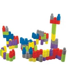 Классический конструктор K's Kids Popbo Blocks KA10751 Возьми с собой...