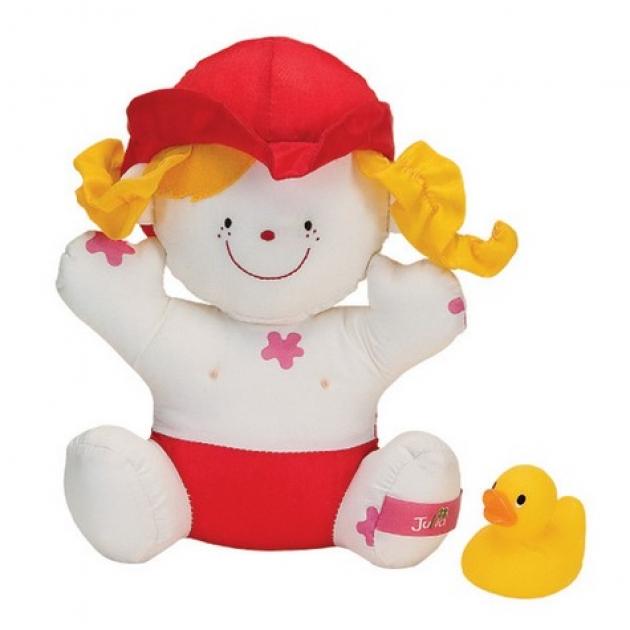 Игрушка для ванной K's Kids Девочка Julia КА10419