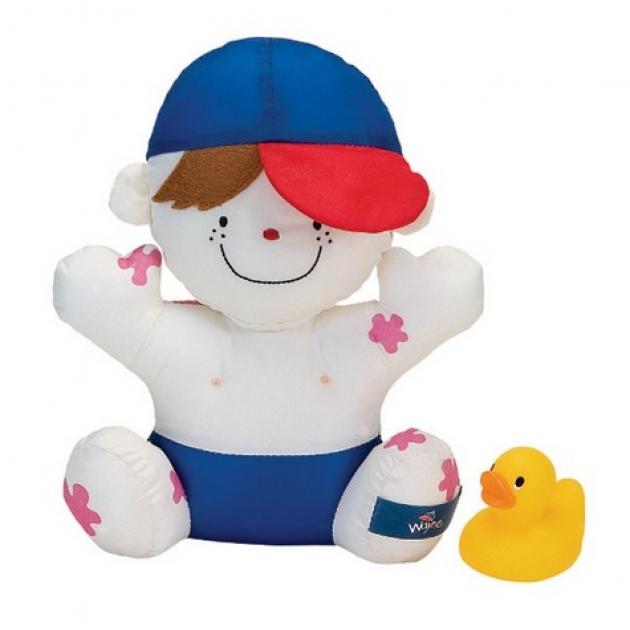 Игрушка для ванной Wayne K's kids KA418