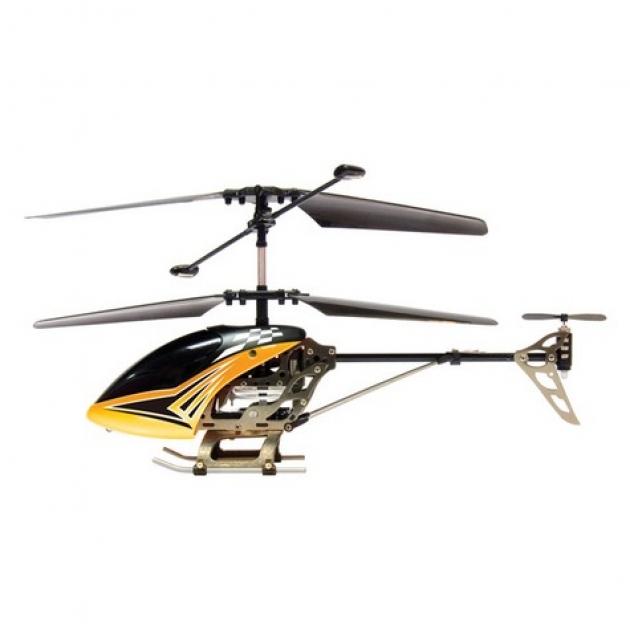 Вертолет на радиоуправлении Silverlit Co Axial Plastic Helicopter 84512