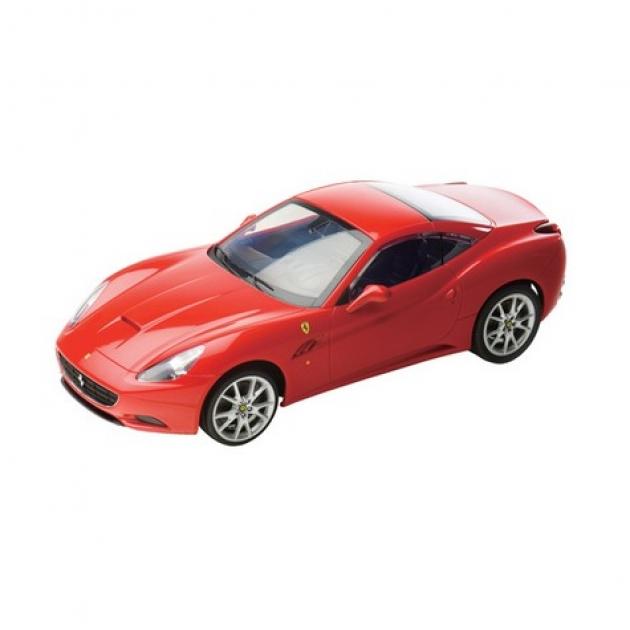 Радиоуправляемая машина Silverlit Ferrari California 1:16 86065