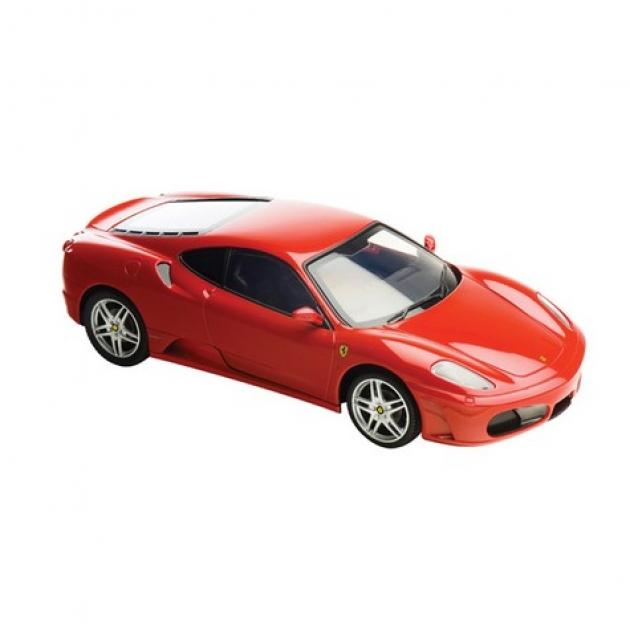 Радиоуправляемая машина Silverlit Ferrari Феррари F430 1:16 86046