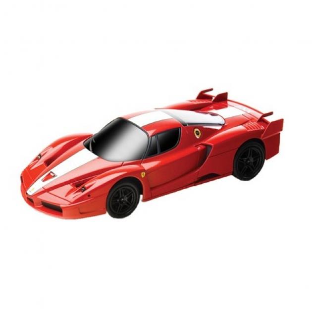 Радиоуправляемая машина Silverlit Ferrari FXX 1:50 83632