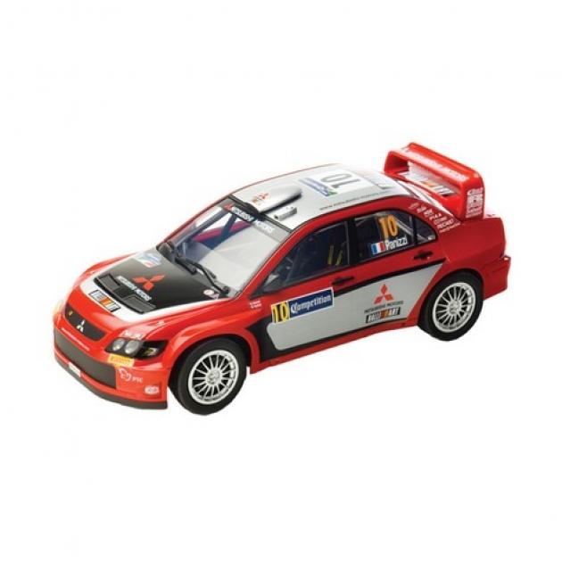 Радиоуправляемая машина Silverlit Mitsubishi Lancer WRC 2005 1:16 86042C