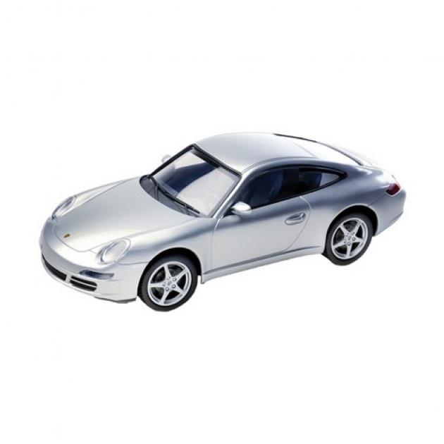 Радиоуправляемая машина Silverlit Porsche 911 Carrera 1:16 86047