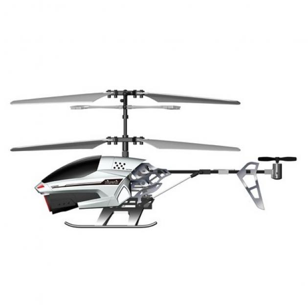 Вертолет на радиоуправлении Silverlit шпион с камерой