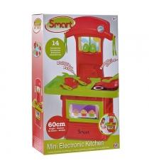 Детская кухня электронная