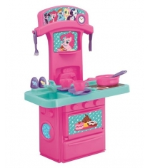 Электронная мини кухня HTI My Little Pony 1684068