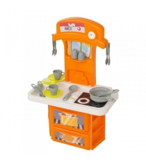 Маленькая электронная кухня HTI Smart 1684081.00