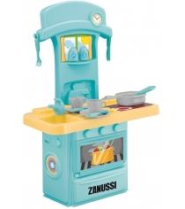 Электронная мини-кухня zanussi