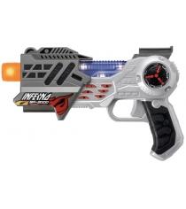 Игрушечное оружие Hap-p-Kid Лазерный пистолет MARS Assault Hap-p-Kid 3921T...