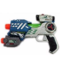 Игрушечное оружие Hap-p-Kid Лазерный пистолет MARS Assault Hap-p-Kid 3922T...