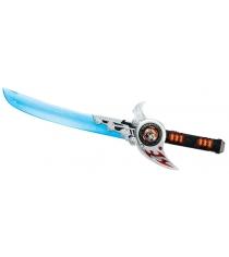 Игрушечное оружие Hap-p-Kid Меч с дискометом 3923T
