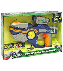 Игрушечное оружие Галактический нейтрализатор Hap-p-Kid 3929T...