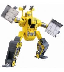 Интерактивная игрушка Hap-p-Kid mars Converters Кибертрансформер Трактор 4113T...
