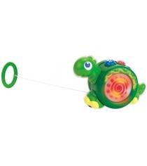 Каталка детская Hap-p-Kid Динозаврик 4205T