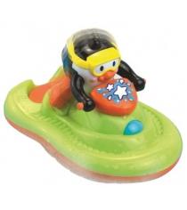 Игрушка лодка Hap-p-Kid4309T