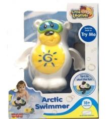 Игрушка для купания Hap-p-Kid Северный медведь 4323T...