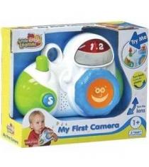 Музыкальная игрушка Hap-p-Kid Мой первый фотоаппарат 3974T