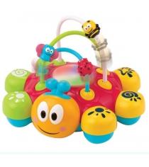 Интреактивная игрушка Hap-p-Kid Божья коровка 3979T...