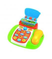 Игрушка Hap-p-Kid Умный телефон 4202Т