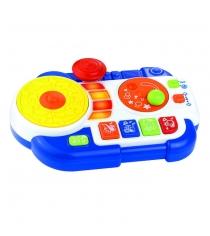 Музыкальная игрушка Hap-p-Kid Диджейский пульт 4222T...