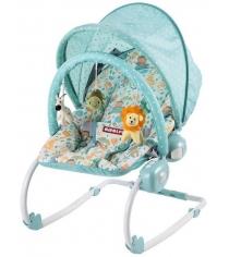Шезлонг Happy baby Amalfy GB-62