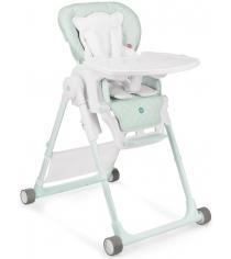 Стульчик для кормления Happy Baby William V2 Blue