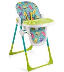 Стул для кормления Happy Baby Goodie Aquamarine