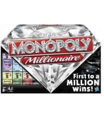 Настольная игра Hasbro Games Монополия миллионер 98838