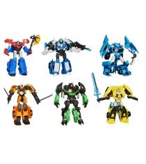 Детский трансформер Hasbro Роботс ин Дисгайс Войны B0070