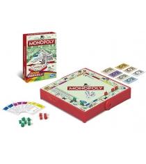 Настольная игра Hasbro Games Монополия дорожная версия B1002