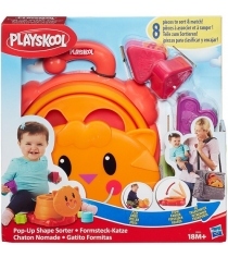 Сортер Hasbro Playskool Складной B1914