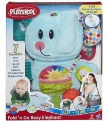 Игрушка Hasbro Playskool Веселый Слоник B2263