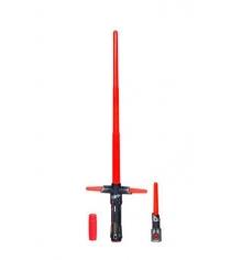 Детское оружие Hasbro Star Wars Световой меч Звездных войн делюкс B2948