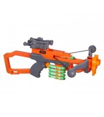 Детское оружие Hasbro Star Wars Бластер сообщника повстанцев Звездных войн B3172