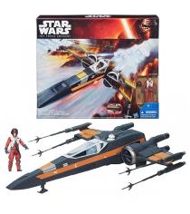 Игрушка Hasbro Star Wars Космический корабль Звездных войн Класс III B3953
